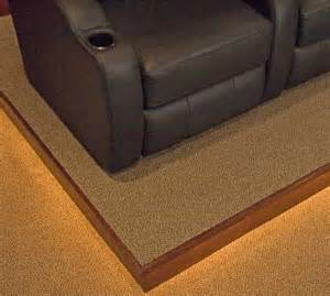 How To Build A Media Room Platform - home theater riser kit 8 inches or 12 inches high for the home pinterest theater home