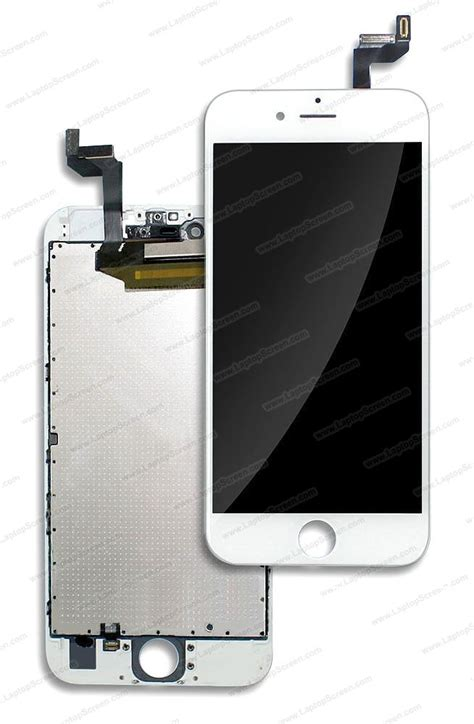 iphone 6s screen and glass digitizer replacement and repair