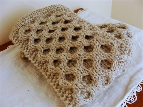 honey comb knit honeycomb knitting patterns a knitting