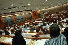 Harvard Mba International Development by Inside A Harvard Business School Classroom