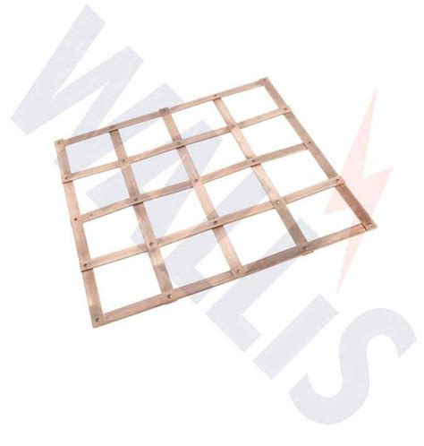 What Is An Earthing Mat by Copper Lattice Mats Copper Earthing Mats Copper Lattice