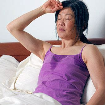 bed sweats night sweats causes remedies treatments and cures in