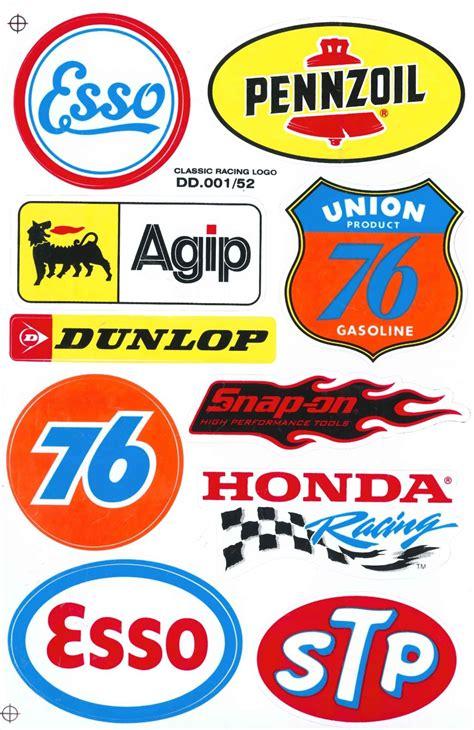 Rennsport Aufkleber by Race Car Sponsor Decals Www Pixshark Images