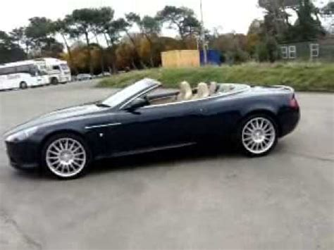 db9 volante price 2006 aston martin db9 volante price