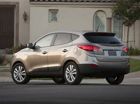 2013 Hyundai Suv by 2013 Hyundai Tucson Price Photos Reviews Features