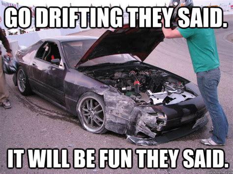 Drift Meme - go drifting memes quickmeme