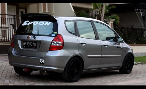 Towing Bar Honda Jazz Gd3 gd3 zone spoon silverstone sold