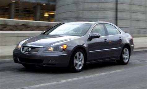 acura rl 2006 acura rl for sale by owner