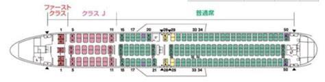 New Counters by Jal To Introduce A Fully Revamped Boeing 767 300 Er On