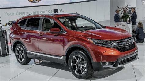 Honda Crv 2020 by 2020 Honda Cr V Best Review