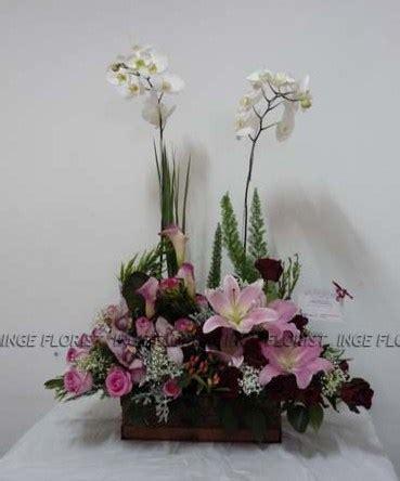 bunga meja inge florist wedding decoration dekorasi bunga meja inge florist wedding decoration dekorasi