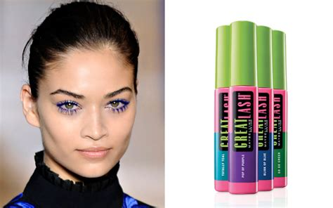 Colorful Mascaras Reviews by Maybelline Great Lash Is Launching Four Limited Edition