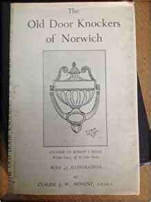 the apple knocker books the door knockers of norwich an alphabetical list of