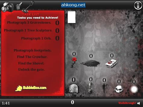 Ghostscape 2 The Cabin Walkthrough by Ghostscape 2 The Cabin Ahkong Net