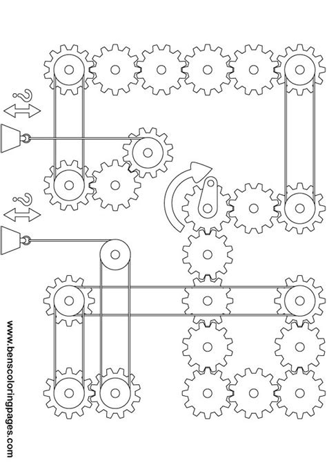 Coloring Page Challenge by Challenge Free Coloring Pages
