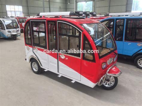 3 Rad Auto Kaufen by 3 Rad Passagier Tuktuk Taxi Rikscha Auto Made In China F 252 R