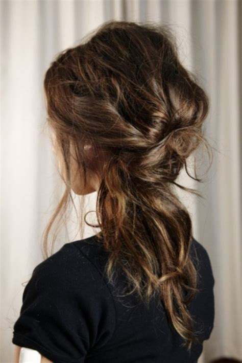 Boho Chic Hairstyles by 15 Hairstyles Style Boho Chic