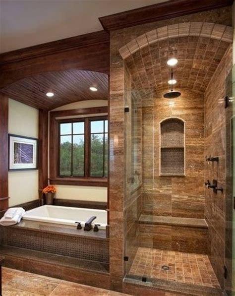 custom badezimmer designs rustic design bathroom design ideas home