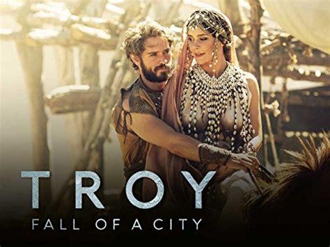 troy fall   city tv series  imdbpro