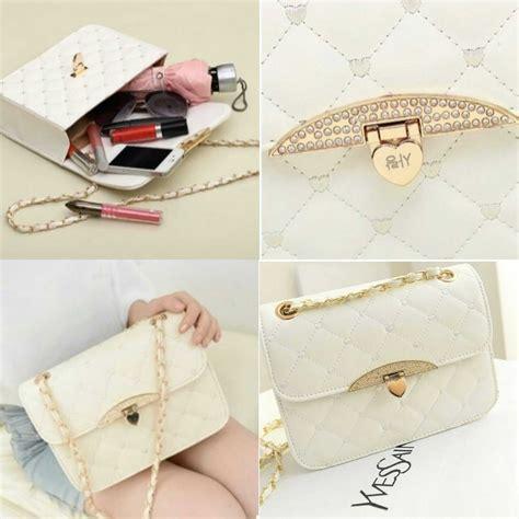 Tas Fashion Wanita Impor Tas Import Korea 68 tas selempang import wanita murah daftar update harga