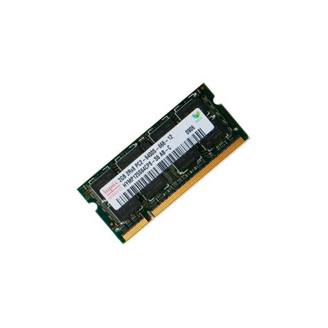 Memory Ram Ddr2 2gb hynix 2gb ddr2 pc2 6400 800mhz so dimm notebook memory