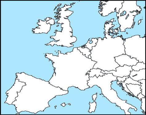 western europe map quiz purposegames
