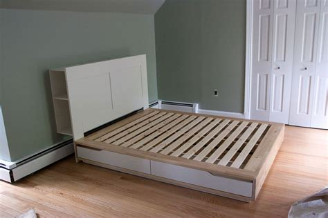 mandal bed frame ikea mandal ikea mandal bed bedroom inspiration new