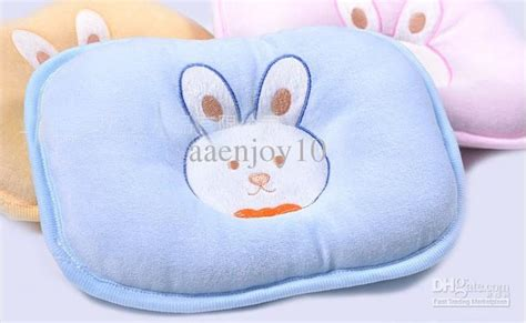 baby pillow correct position shaping baby s shape