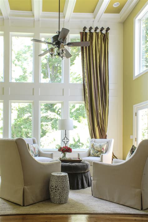 Great Room Windows Inspiration Drive Great Room Reveal Blulabel Bungalow Interior Design Advice And Inspiration