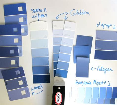 a paint color with personality periwinkle diy home staging tips benjamin calls