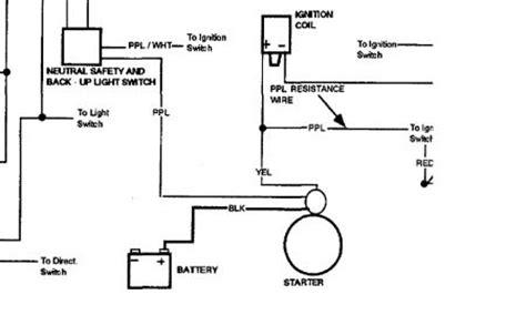 el camino starter schematics diagram | get free image