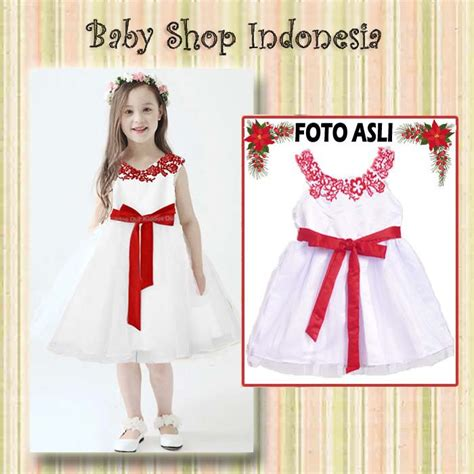 Dress Import Anak dress anak import murah dress pesta anak import dress anak