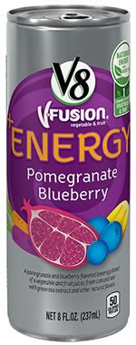 v energy drink caffeine content caffeine in v8 fusion energy drink