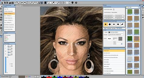 drawing editor pixopedia is a but interesting image editor
