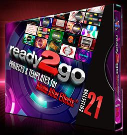 digital juice ready2go projects templates for after effects ready2go comes of age with all new projects templates