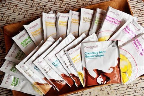 Cambridge Detox Diet by Sassy Hong Kong S Ultimate Detox Guide Sassy Hong Kong