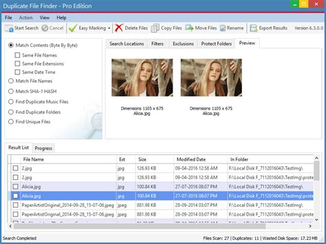 10 Best Free Duplicate File Finder And Remover Software Finder Free