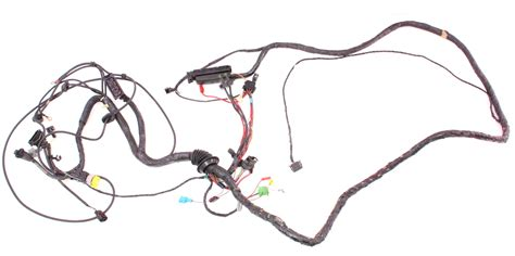 abs wiring harness wiring diagram with description