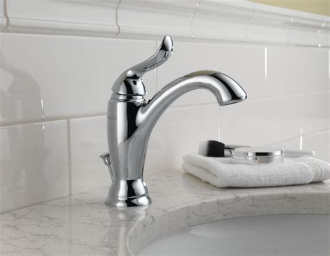 delta linden bathroom faucet delta linden bath collection