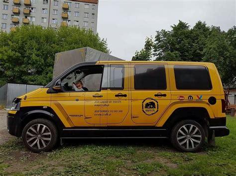 jeep volkswagen volkswagen t5 jeep