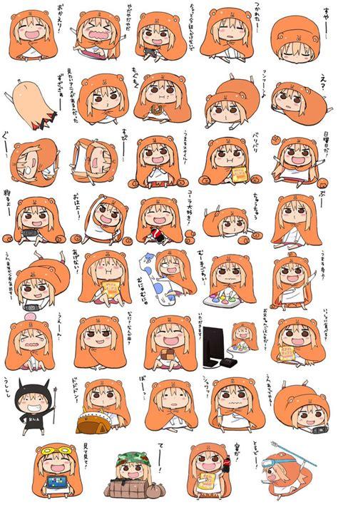 crunchyroll quot himouto umaru chan quot anime staff listed