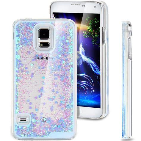 Water Gliter Samsung J5 Prime floating bling glitter sparkle for