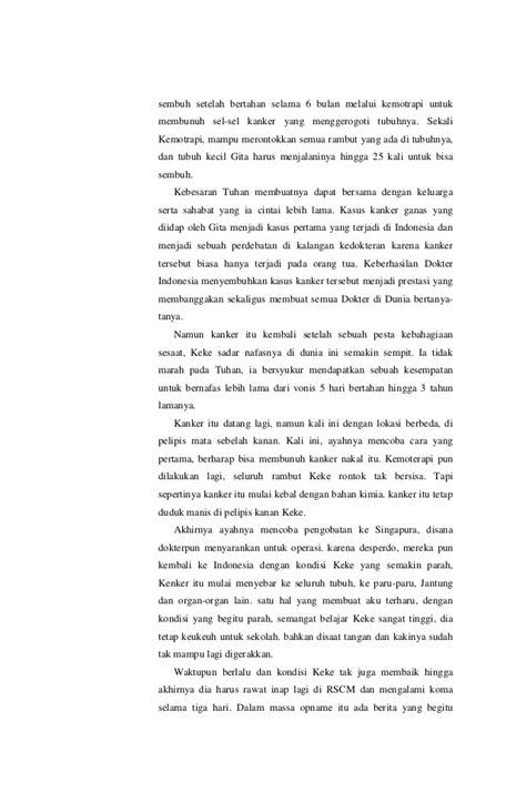 resensi novel surat kecil untuk tuhan resensi novel surat kecil untuk tuhan
