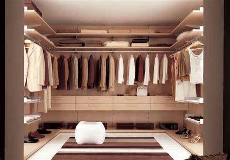 cabina armadio progettare cabina armadio