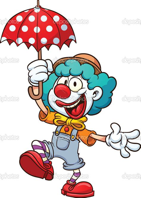 clowns clipart free large images
