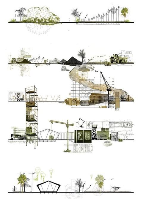 building drawing plan conceptual plan 1333 drawing up 33 best sketches images on pinterest architectural