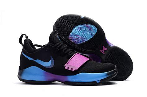 pink and blue basketball shoes nike basketball shoes blue and pink style guru fashion