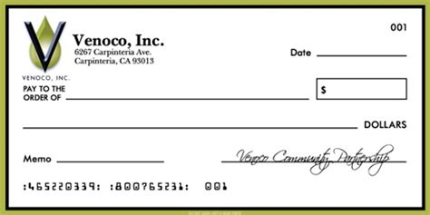 presentation check template large check gallery create your own big check template