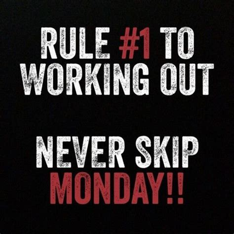 Monday Workout Meme - 699 best gym motivation images on pinterest fit