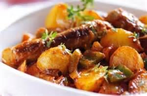 sausage casserole recipes dishmaps
